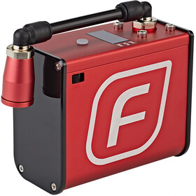 Fumpa Fahrradpumpe Batteriebetrieben